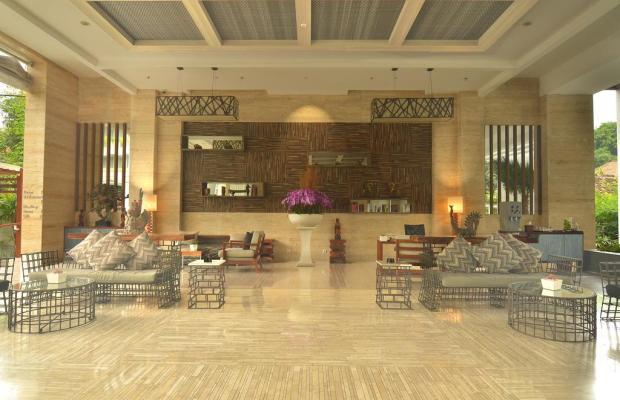 фотографии отеля Swiss-Belresort Watu Jimbar изображение №7