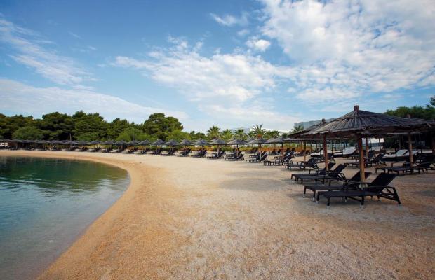 фотографии отеля Solaris Beach Hotel Jakov изображение №3