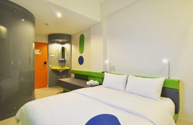 фотографии отеля POP! Hotel Denpasar Teuku Umar изображение №19