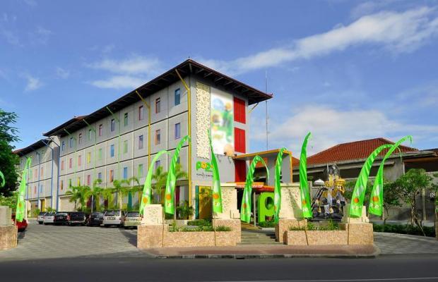 фото отеля POP! Hotel Denpasar Teuku Umar изображение №1