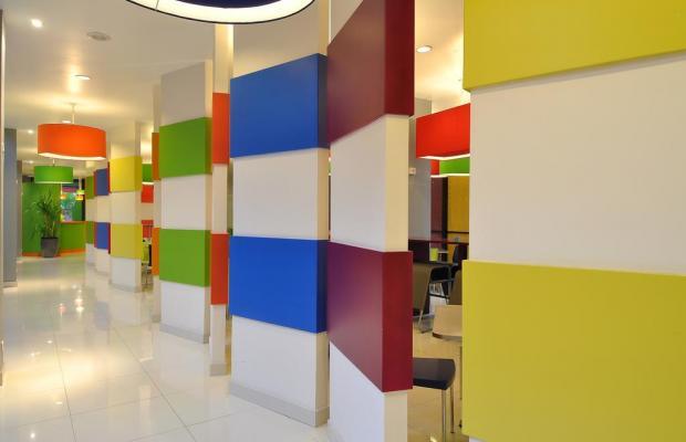 фото POP! Hotel Denpasar Teuku Umar изображение №6