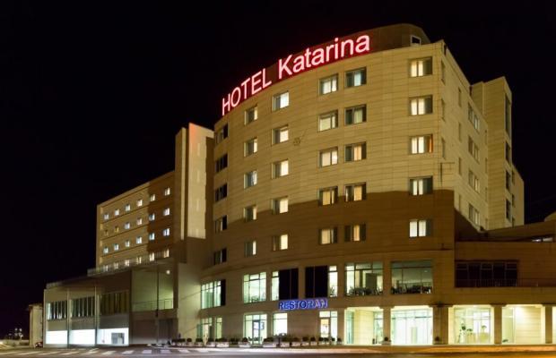 фотографии отеля Hotel Katarina изображение №75