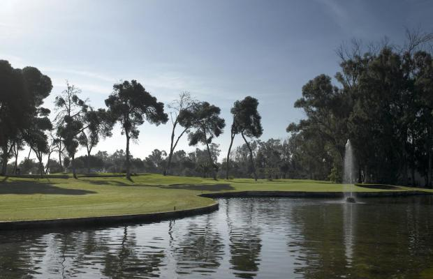 фото отеля Parador de Malaga Golf изображение №37