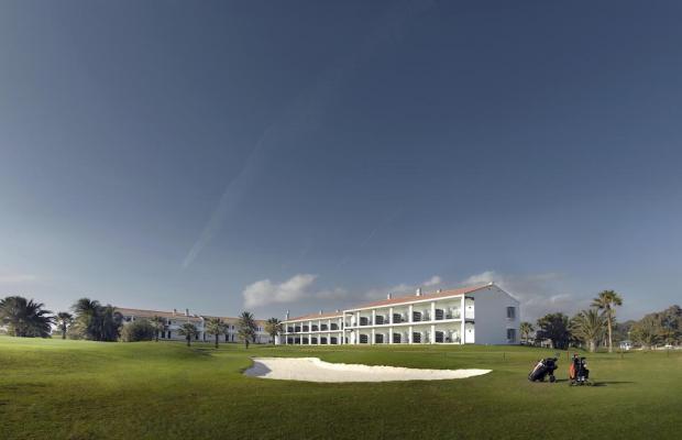 фотографии отеля Parador de Malaga Golf изображение №11