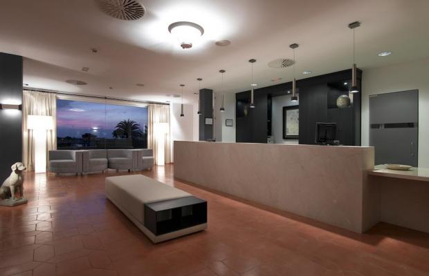 фото отеля Parador de Malaga Golf изображение №9