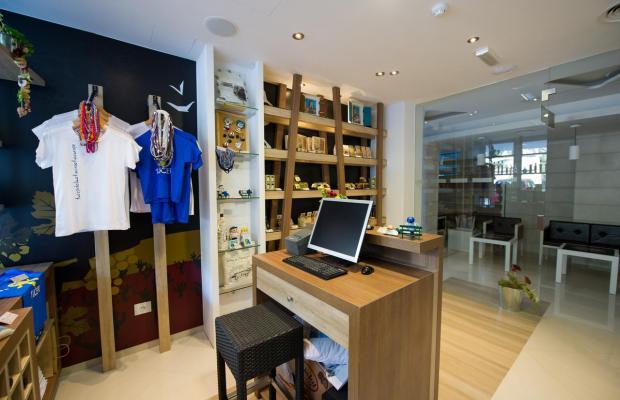 фотографии отеля Aparthotel Tamaris изображение №39