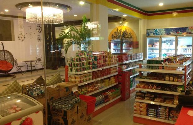 фотографии Hawaii Bali изображение №16
