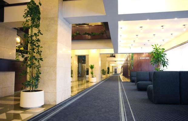 фото Hotel I изображение №34