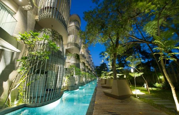 фото Maya Sanur Resort & Spa изображение №18