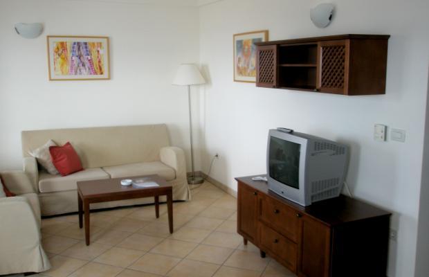 фотографии отеля Aparthotel Tamaris изображение №7