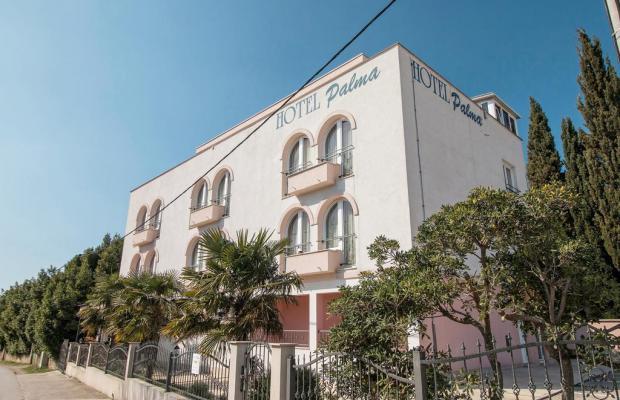 фотографии Hotel Palma Biograd изображение №8