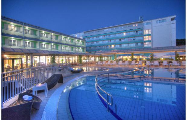 фото отеля Hotel Pinija изображение №25
