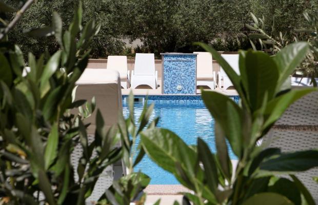 фото отеля Villa Rustica Damatia изображение №13
