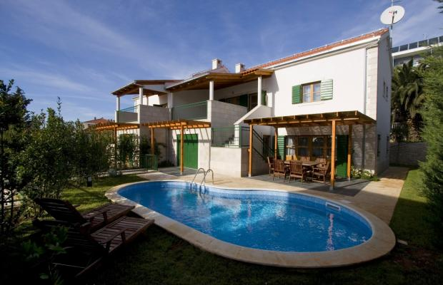 фото отеля Villa Dane (Villa Red Pharos) изображение №5