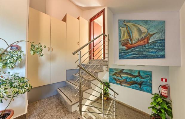 фотографии отеля Hotel - Restaurant Trogir изображение №7