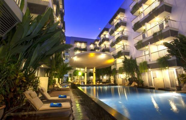 фото отеля Eden Hotel Kuta изображение №25