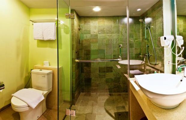 фотографии отеля Eden Hotel Kuta изображение №15