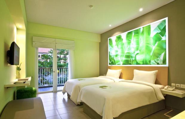 фото отеля Eden Hotel Kuta изображение №9