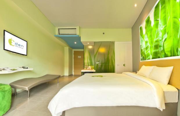 фотографии отеля Eden Hotel Kuta изображение №3