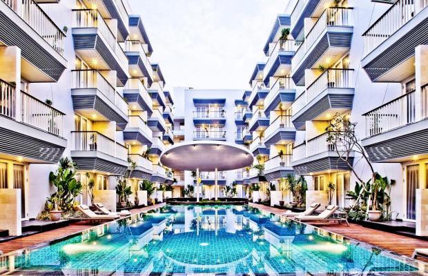 фото отеля Eden Hotel Kuta изображение №1