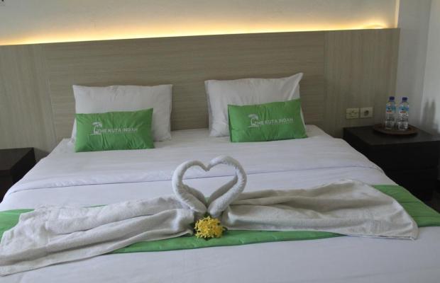 фото Kuta Indah Hotel изображение №22