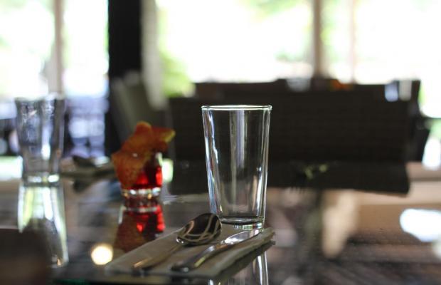 фотографии отеля Kuta Indah Hotel изображение №19