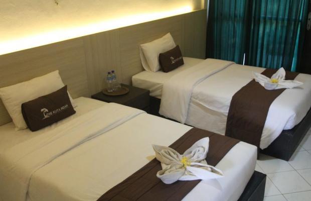 фото Kuta Indah Hotel изображение №18
