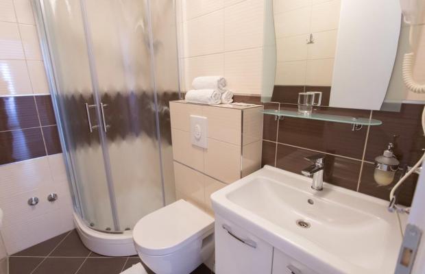 фотографии отеля Apart-hotel Stipe изображение №3