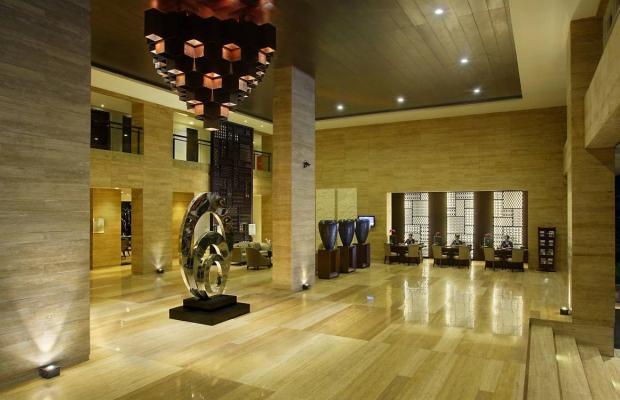 фото отеля Hotel Santika Mataram изображение №17