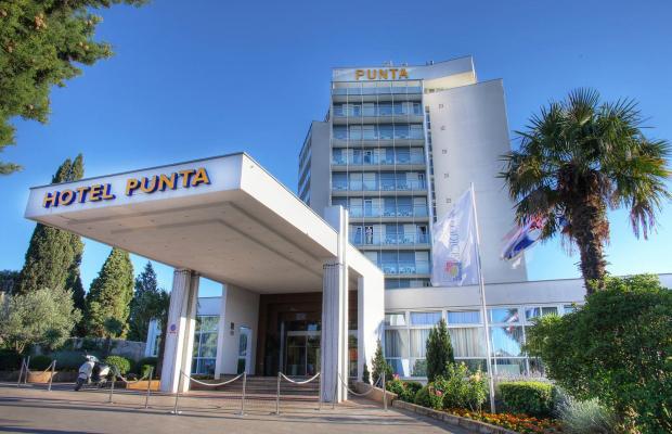 фотографии отеля Punta изображение №15