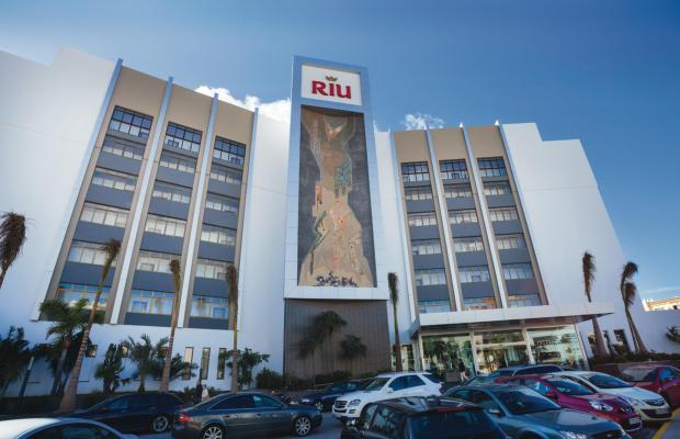 фото отеля Riu Monica изображение №5