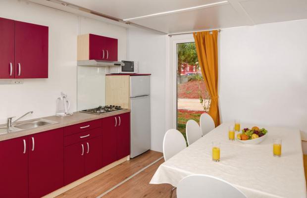 фото отеля CampingIN Park Umag - Mobile Homes изображение №29