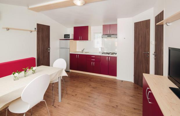 фото отеля CampingIN Park Umag - Mobile Homes изображение №17