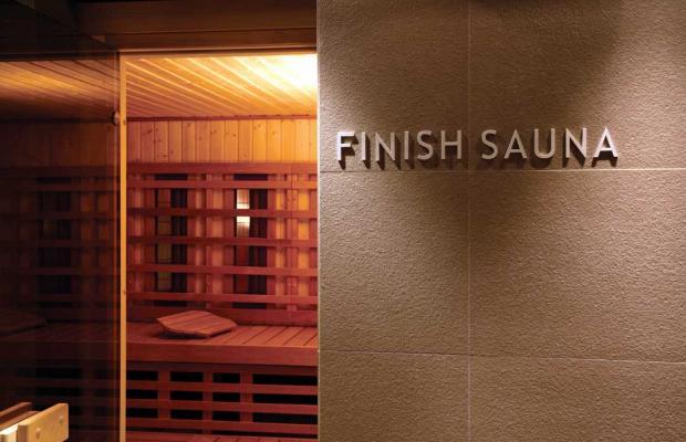 фото Atrium Hotel изображение №14