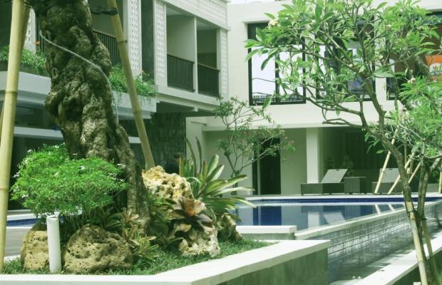 фото Grand Barong Resort (ex. Barong Bali Hotel) изображение №6