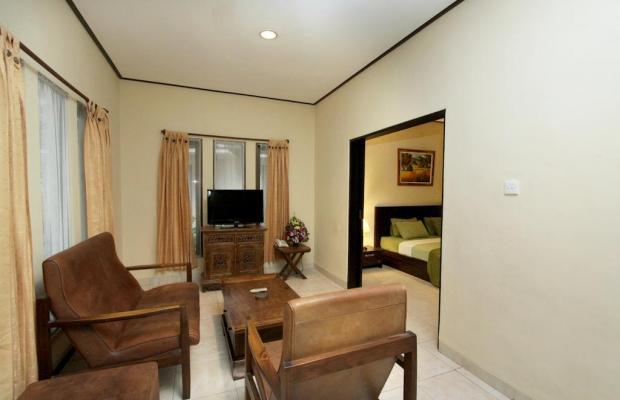 фотографии отеля Green Villas Hotel & Spa изображение №11