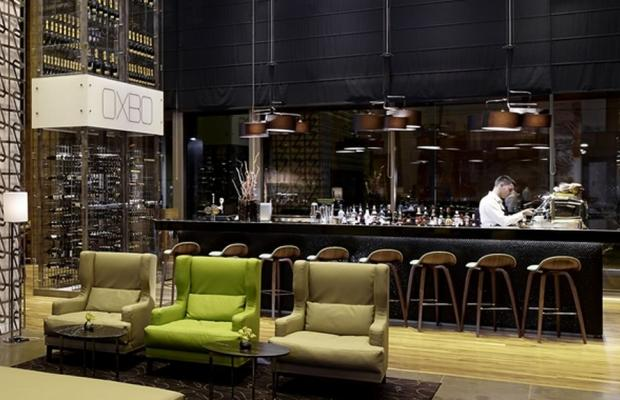 фотографии DoubleTree by Hilton Hotel Zagreb изображение №4