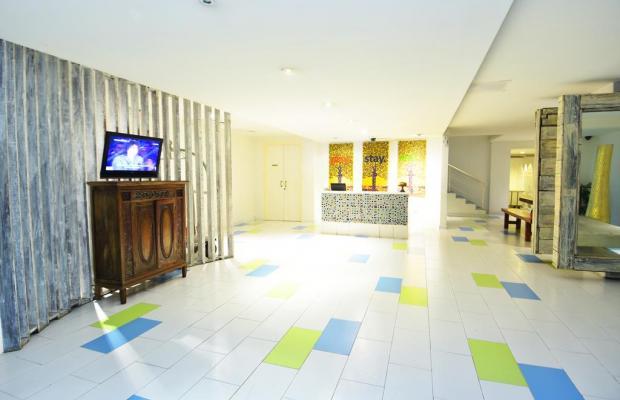фотографии отеля Home@36 Condotel изображение №7