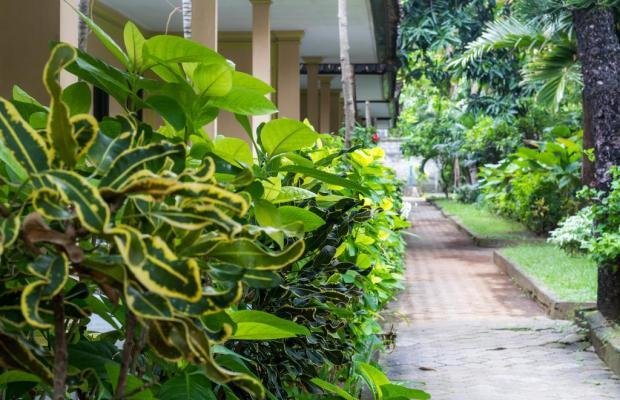 фото отеля Hotel Lusa изображение №1