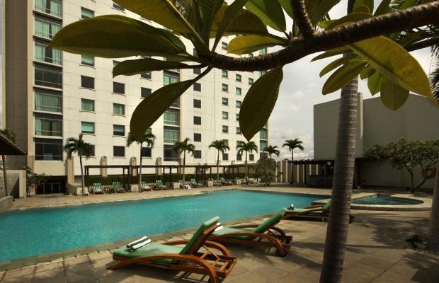 фото отеля Alila изображение №1