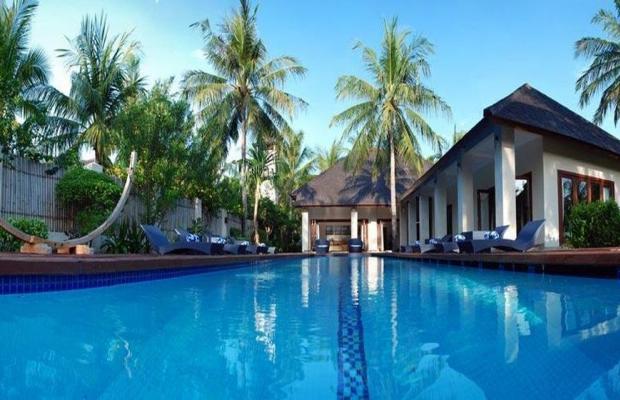 фото отеля Kelapa Luxury Villa изображение №1