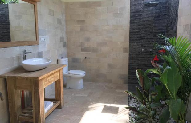 фото отеля Kelapa Luxury Villa изображение №5