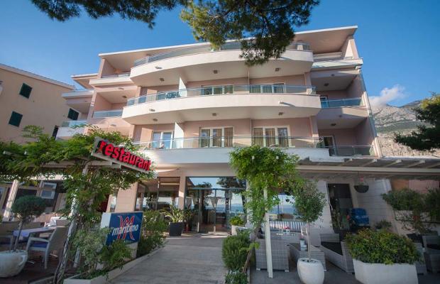фотографии отеля Maritimo изображение №23