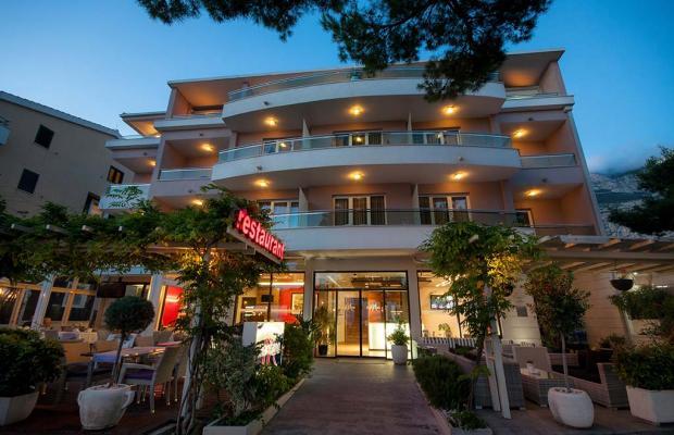 фотографии отеля Maritimo изображение №15