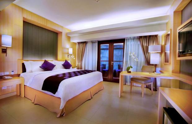 фото отеля Quest Hotel Kuta изображение №13