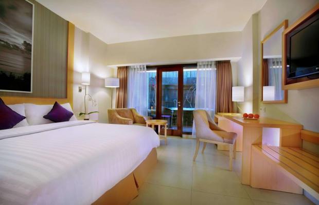 фотографии отеля Quest Hotel Kuta изображение №3