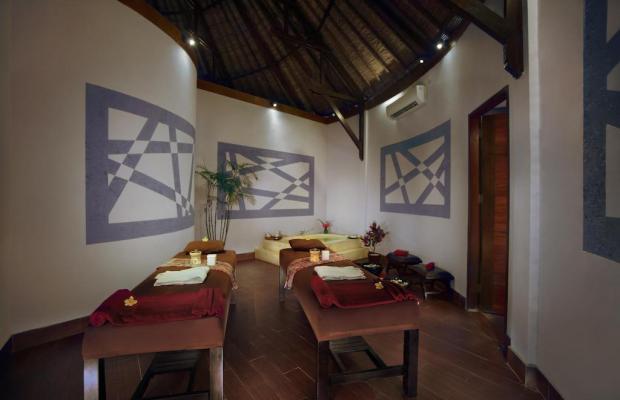 фотографии отеля Aston Sunset Beach Resort - Gili Trawangan (ex. Queen Villas & Spa) изображение №47