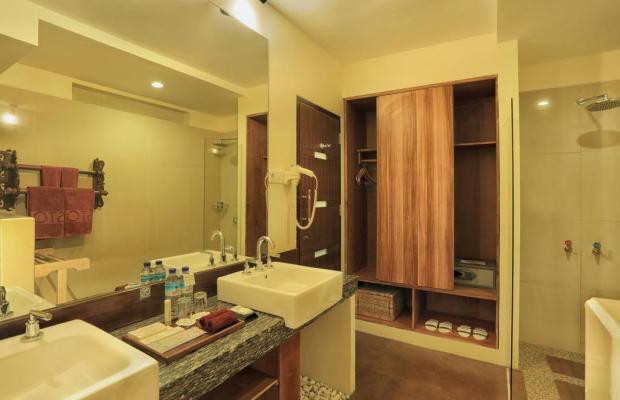 фото отеля Aston Sunset Beach Resort - Gili Trawangan (ex. Queen Villas & Spa) изображение №21