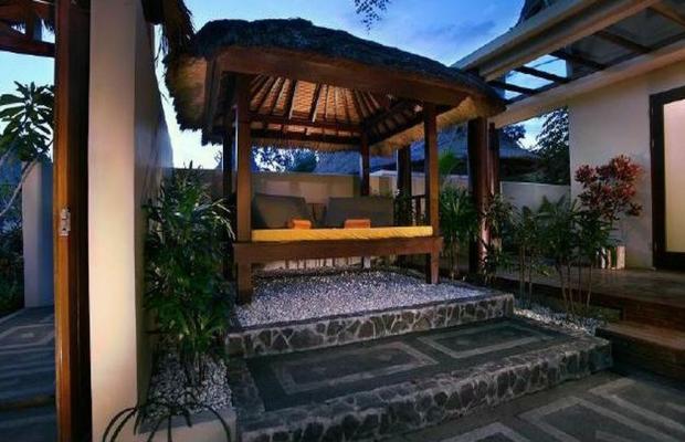 фотографии отеля Aston Sunset Beach Resort - Gili Trawangan (ex. Queen Villas & Spa) изображение №15