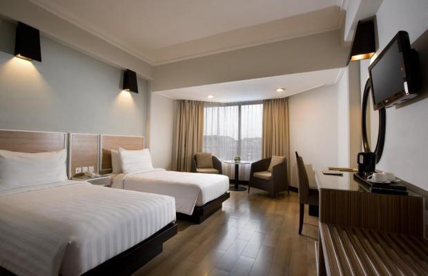 фото Hotel Santika Premiere Jogja изображение №26